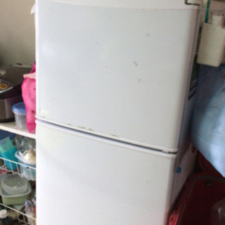 【再値下げしました】冷蔵庫 CUMA