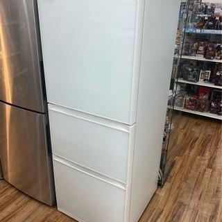 大容量!TOSHIBAの3ドア冷蔵庫!