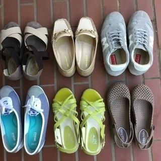 1、2回履いただけの靴