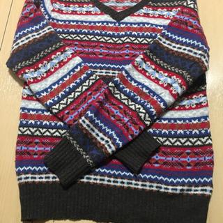チャオパニックのセーター
