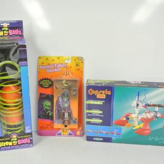 輸入玩具 外国のおもちゃ3点セット 1点~もOK! [Screw...