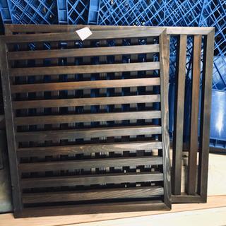 建具、木材など3000円〜