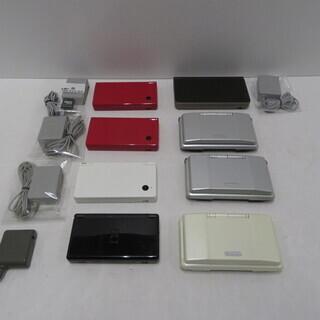 【ジャンク】ニンテンドー DS / DS Lite / DSi ...