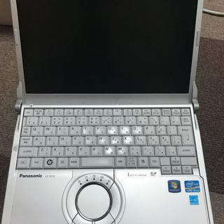 Panasonic Let'snote CF-N10 Core ...