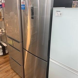 大容量!Haierの340L冷蔵庫!