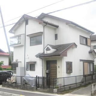 ★西松井田駅徒歩5分 4LDK 2階建★ 松井田中古住宅