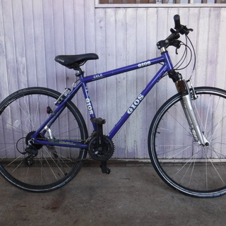 GIOSのクロスバイク CELE 中古自転車 259