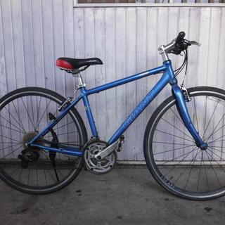 GIANTのクロスバイク エスケープR3 中古自転車 260