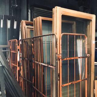建具・テーブル・材木など3000円から