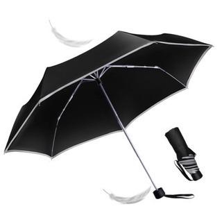 折りたたみ傘 日傘 軽量 晴雨兼用