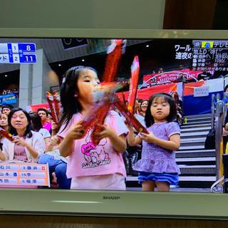 SHARP シャープ 32インチ テレビ LC32J9