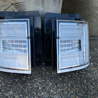 デリカD:5 LED テールランプ