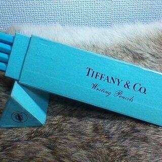 【未使用・非売品】 ★ティファニー (TIFFANY & Co....