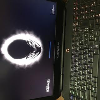 Dell社のAlienwareゲーム用パソコン