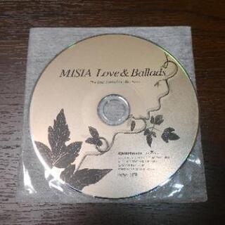 CD(ディスクのみ) MISIA/Love & Ballads