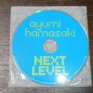 DVD(ディスクのみ) 浜崎あゆみ/NEXT LEVEL