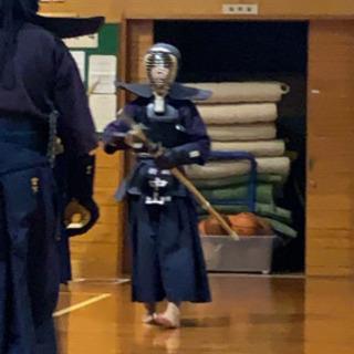 新城北部剣道教室