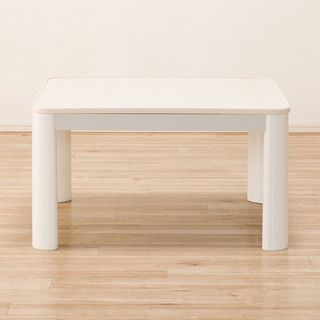 ニトリ リバーシブルこたつテーブル - 家具