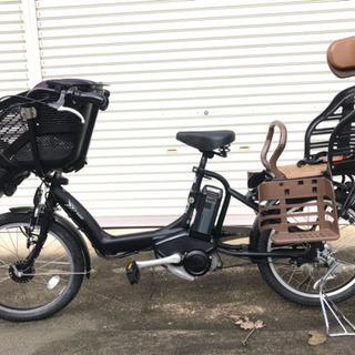 K2F電動自転車W80Aブリヂストンアンジェリーノ20インチ12...