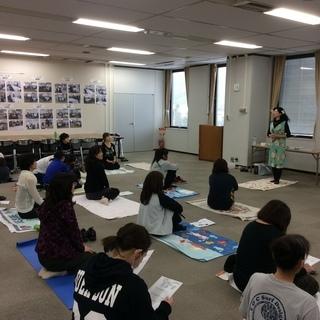 丹田呼吸法セラピー教室(ミラクルレインボー・スクール)