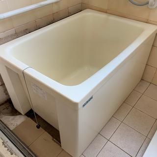 鹿児島市 お風呂浴槽 使用可能!