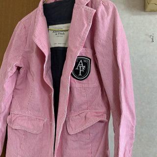 アバクロのジャケット