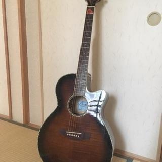 【大幅値下げ】ギター エレアコ Cooder by Takami...
