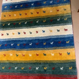 ギャべ カーペット 絨毯