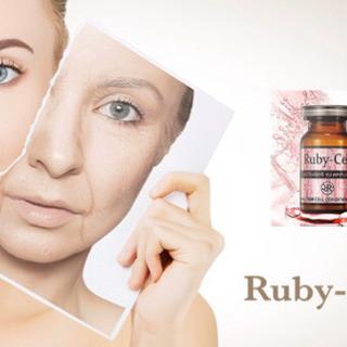 ルビーセル 💫ヒト幹細胞培養液💗