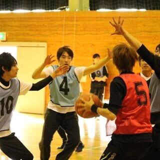 松本火曜バスケ【バスケでゆるく体を動かしたい!そんな人を募集して...