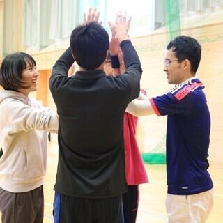 スポーツLAND長野【ソフトバレー・バドミントン・バスケ・卓球・...