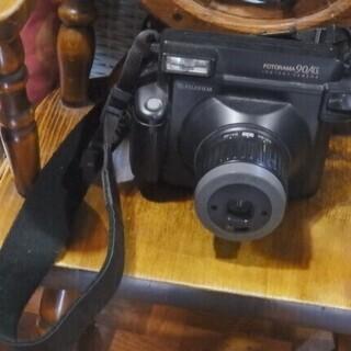 FUJIFILM インスタントカメラ FOTORAMA90ACE...
