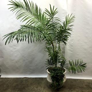 高級ホテル展示品 大型フェイクグリーン 人工観葉植物 人工…
