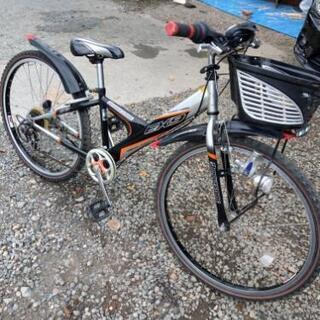 ブリジストン 26インチ 小学生 子供用自転車