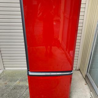 イタリアンレッド 三菱 MITSUBISHI ノンフロン冷凍冷蔵...