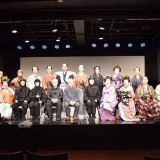 2019年12月 関西時代劇ワークショップ 第二期