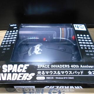 スペース インベーダー SPACE INVADERS 40th ...