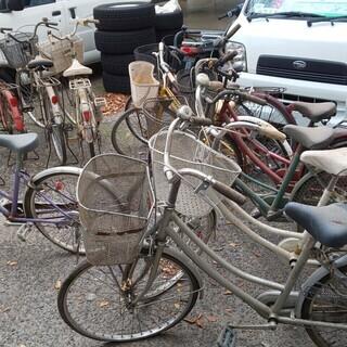 今日、自転車12台入荷しました!(^^)!