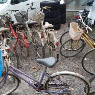 今日、自転車12台入荷しました!(^^)! - 境港市