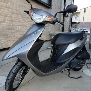 実働!美車!SUZUKI アドレスV50 原付バイク スクーター