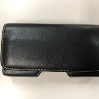 【ベルト装着可】iPhone5S 向け携帯保護ケース