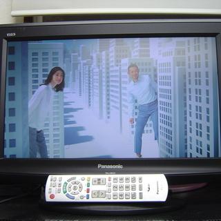 パナソニック 液晶テレビ 19インチ 2011年製 TH-L19C21