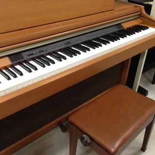 取りに来れる方限定!ヤマハの電子ピアノClavinova(クラビ...