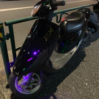 ZX風ライブディオ LED 不要車あれば送料無料の画像