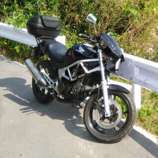 ホンダ VTR250(FI)