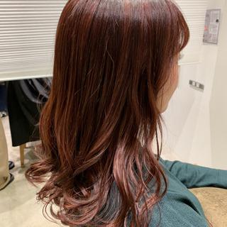 12/1髪質改善カラーモデル募集✨✨