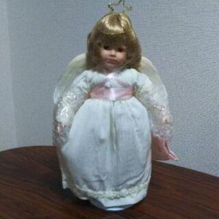 フランス人形(アンティークドール)新品、未使用