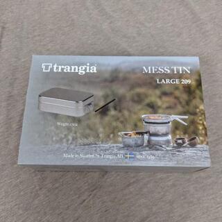 新品 トランギア ラージメスティン TR-209