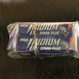 NGK イリジウムプラグ 品番 CR8EIX 4814 ネ…