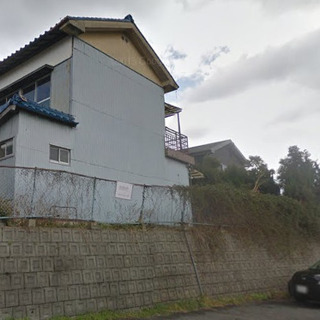 【被災された方・冬季限定】三重県桑名市のボロボロ一軒家 揖斐川の近く